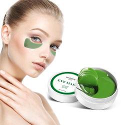 Gel de l'Oeil de collagène Patch Anti vieillissement déposer Cercles foncés Eye Mask 60pcs