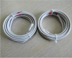 Cavo di riscaldamento della sonda del sensore di temperatura del pavimento del riscaldamento del collegare del PVC IP68