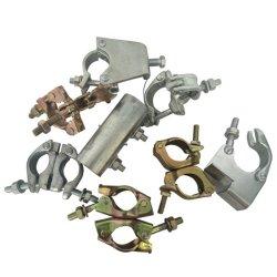 La goccia certificata dell'armatura ha forgiato doppio/accoppiatore ad angolo retto/difficoltà dell'accoppiatore