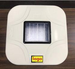 Sun inteligente electrónica automóvel Automática Solar Portátil tampa tampa do Carro Eléctrico