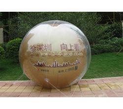Ihb280 buena calidad precio más bajo de globos de aire inflables para publicidad
