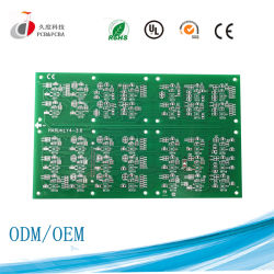 High Precision Custom Printed Circuit Boards Single Double Multilayer Pcb