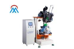 3개의 축선 기계를 만드는 단 하나 하키 솔 기계 또는 머리 브러쉬 기계 또는 솔