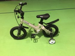 Bici calda 12 di /Kids della bicicletta dei bambini della lega del magnesio di vendita ' 14 ' 16