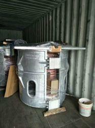 Induktions-Ofen für industrielles Metallgußteil