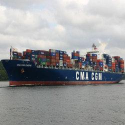 Transport de conteneurs en provenance de Chine à la Syrie Lattakia