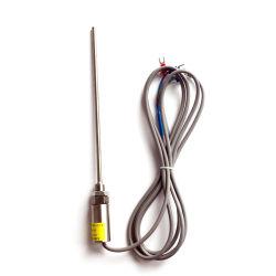 Het Controlemechanisme van de Temperatuur van de Sensor van het thermokoppel PT100