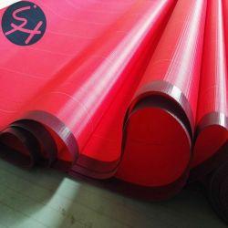 Sécheur plat de haute qualité de fils machine de tissu pour la fabrication du papier