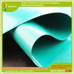 Adapté pour Ink-Jet solvant et de la sérigraphie imprimable bâche en PVC