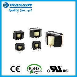 의료 기기를 위한 RM 시리즈 100wmax 고주파 변압기
