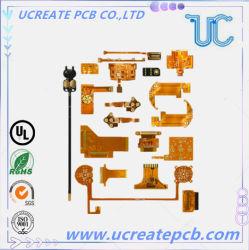 Placa PCB flexível de alta qualidade / Placa FPC/ placa flexível Rígida