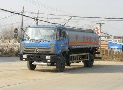 7ton ton ton 89Diesel Gasolina el tanque de aceite 12000L Tanque de combustible de 12m3 de la carretilla elevadora con dispensador de reabastecimiento de combustible de aceite