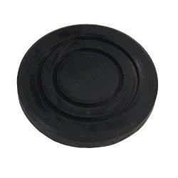 La muffa libera carica il cuscinetto di gomma del ponticello fatto fornitore elastomerico del rilievo del cuscinetto