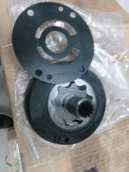 Substituição da Bomba de patinagem A4VG125 Bomba de Carga da Bomba de engrenagens para Motoniveladora máquinas de Pavimentação