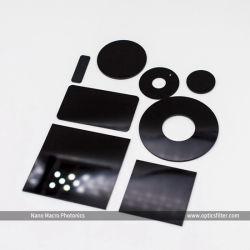 Filtre IR Infrarouge en plastique noir