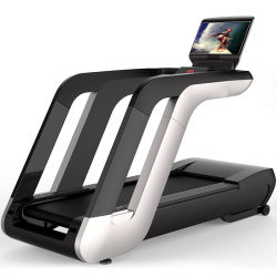 Machine van de Tredmolen van de Geschiktheid van de Apparatuur van de gymnastiek de Elektrische Commerciële