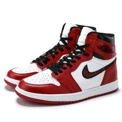Воздух Putian Aj 1 баскетбольная обувь ретро мужчин спортивного повседневной работы обувь Sneaker Pimps зерноочистки