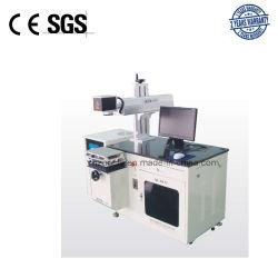 Ql-Dl50/DL75 avec Diode Laser Marking machine Side-Pump