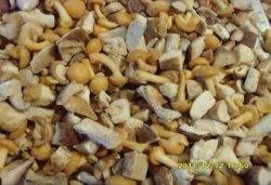 Замороженные грибы смешанных Pholiota Nameko/Lentinus Edodes/Boletus Edulis/Pleurotus Ostreatus
