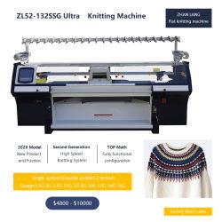 Il collare di alta qualità ha automatizzato l'ago della macchina per maglieria del piano, lavorante a maglia il macchinario utilizzato per l'indumento