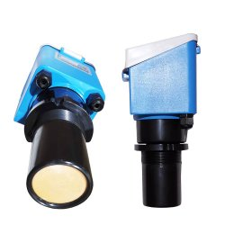 De vloeibare Stevige Zender van het Niveau van het Niveau van het Cement Digitale Geïntegreerdei Ultrasone