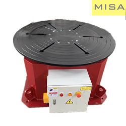 Hbj-12 Typ Schweißens-Stellwerk für Flansch-und Rohr-drehentisch-Schweißen und Positionierungs-Gerät