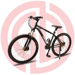 La marcha de bicicletas de la suspensión de acero de aleación freno D nueva bicicleta de montaña