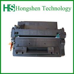 Kompatible Toner-Kassette des Laserdrucker-CE255A für HP Laserjet (P3015D/3015dn/3015X)
