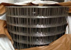 De Calibre 12 feux galvanisé à chaud de 2 pouces de fil soudé de rouleau de filet avec SGS Certifacate