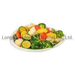 IQF gefrorene Gemüse gefrorene Mischungs-Gemüsetiefkühlkost