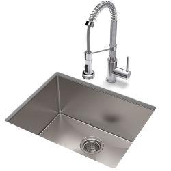 Штаты Америки Канада Undermount ручной работы из нержавеющей стали раковину для кухни ванной комнаты