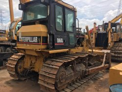 Ee.Uu. Utilizan originales Caterpillar Bulldozer Cat D6g, también disponible D5G, D6D, D6H, D7h