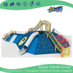 L'école primaire personnalisé de l'escalade de l'équipement de terrain de jeu (HJ-14302)