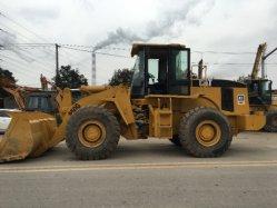 Используется хорошее соотношение цена Cat/колесный погрузчик Caterpillar 950g/Cat используется 950c 950d 950f