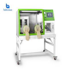 Лабораторная работа эксперимента медицинское оборудование анаэробные бактерии инкубатор