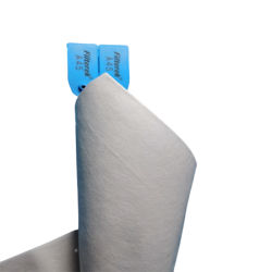 Фильтр PP перегорел расплава нетканого материала не из ткани