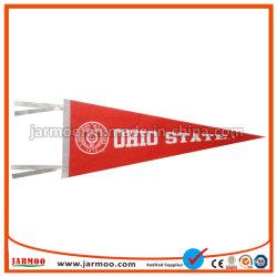 De Gevoelde Vlag van het Festival van de Bevordering van de douane Wimpel