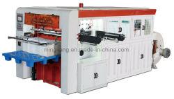 Het Automatische Broodje die van de hoge snelheid Die-Cutting Machine vouwen