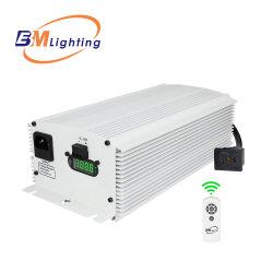 HydroponicsのためのCMH 1000W De Electronic Ballast