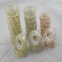 Cinta Adhesiva Transparente Papelería de Oficina