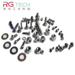 Высокое качество CAD Cam стоматологическая фрезерования диск PVD титана Target титана круглого диска