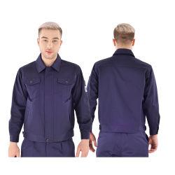 Vestiti da lavoro antistatici protettivi personalizzati di vendita caldi della tuta del Workwear di sicurezza sul lavoro