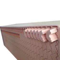 Трубопровод из пеноматериала Phenolic короткого замыкания, сделанные из пеноматериала Phenolic Tenlead короткого замыкания