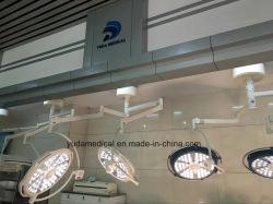 Luz quirúrgica Ot instrumento quirúrgico de la luz de luz de funcionamiento