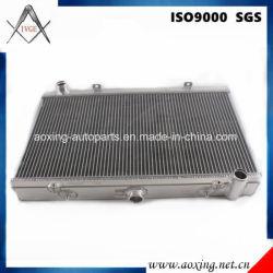Полностью алюминиевый радиатор для авто Nissan S13 руководства