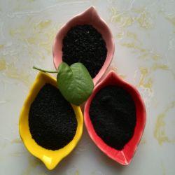 Polvere di gomma nera/polvere residua della gomma della gomma