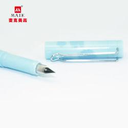 Gerade flüssige Feder, heller Punkt, veränderbarer Tinten-Beutel, multi Farbe erhältlich von den chinesischen Lieferanten