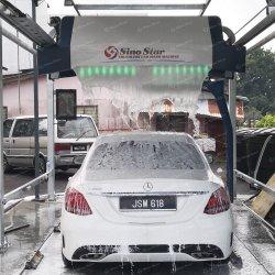 De automatische Machine van de Systemen van de Was van de Auto met Betrouwbare Kwaliteit S9