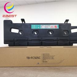 Originale di Ebest 6AG00007690 Tb-FC505 per il contenitore di contenitore del toner residuo di TC 3055c 3555c 4555c 2505AC 3005AC 3505AC 5005AC