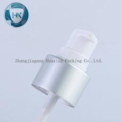 고품질 로션 펌프, 크림 펌프, 화장품 제품 공장 Hx055를 위한 분배기 펌프